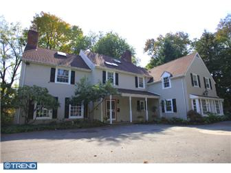 Photo of 7921 Deer Run Road, Glenside, PA 19038