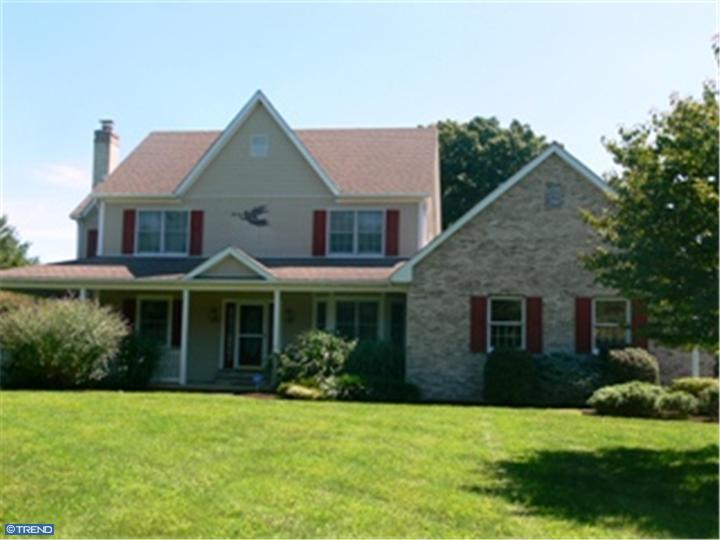Photo of 8 Quail Drive, Landenberg, PA 19350