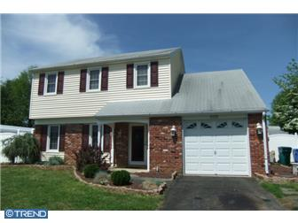 Photo of 529 S Queen Anne Drive, Fairless Hills PA