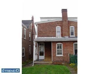 Photo of 25 S Chestnut Street, Boyertown PA