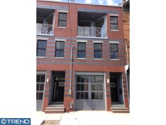 Photo of 739 Bainbridge Street, Philadelphia PA