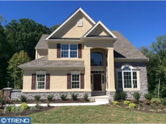 Photo of 119 N Hillcrest Road LOT 9, Springfield PA