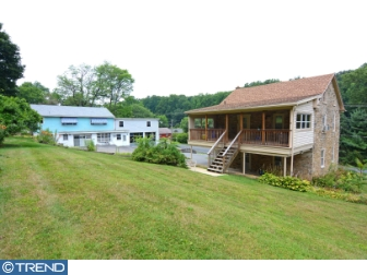 Photo of 336 N Galen Hall Road, Wernersville PA