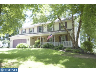 Photo of 675 Boar Road, Mohrsville PA