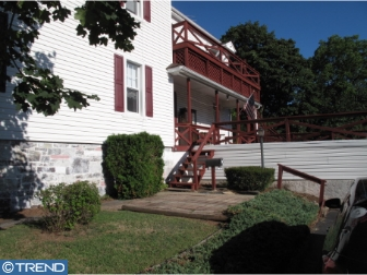 Photo of 206 4th Street, Pennsburg PA
