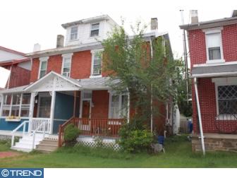 Photo of 7 Stanbridge Street, Norristown PA