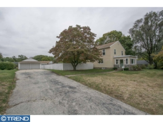Photo of 1089 West Avenue, Springfield PA