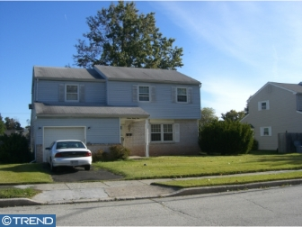 Photo of 1629 W James Street, Norristown PA