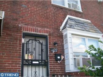 Photo of 8422 Provident Road, Philadelphia PA