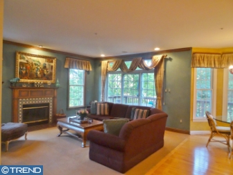 Photo of 403 Merion Hill Lane, West Conshohocken PA