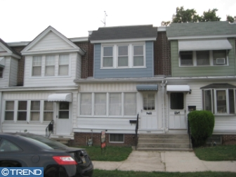 Photo of 1305 Astor Street, Norristown PA