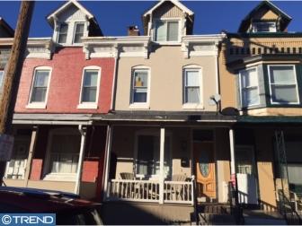 Photo of 171 W Green Street, Reading PA