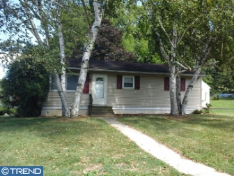 Photo of 3607 Eisenbrown Road, Reading PA