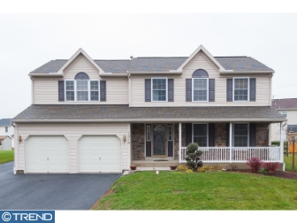 Photo of 1016 Josephine Drive, Temple PA