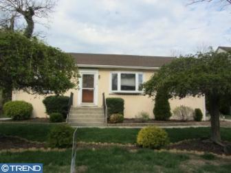 Photo of 316 Washington Avenue, Cherry Hill NJ