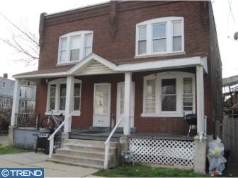 Photo of 412 Penn Street, Chester PA