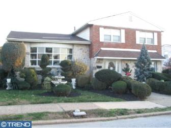 Photo of 2203 Fulmer Street, Philadelphia PA
