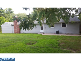 Photo of 619 9th Avenue, Lindenwold NJ