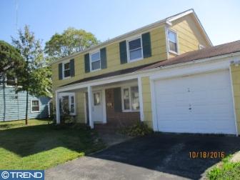 Photo of 42 Buckeye Lane, Willingboro NJ