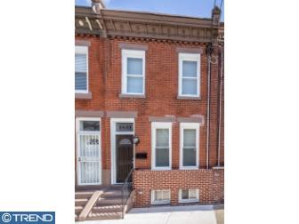 Photo of 1621 S 16th Street, Philadelphia PA
