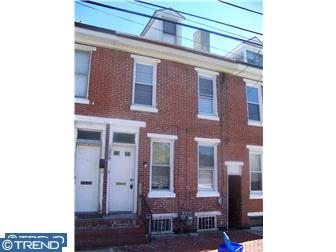 Photo of 1204 Green Street, Norristown PA