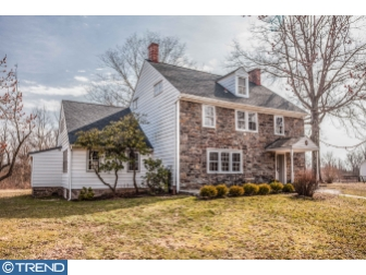 Photo of 6656 Stump Road, Pipersville PA