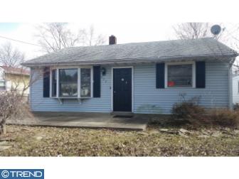 Photo of 922 Mount Road, Burlington Township NJ