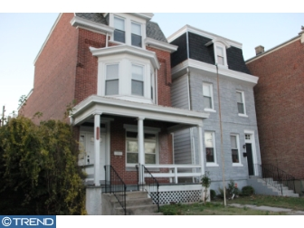 Photo of 515 George Street, Norristown PA