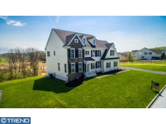 Photo of 1543 N Tattersall Way, West Bradford PA