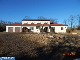 Photo of 105 E Schwenk Mill Road, Perkasie PA