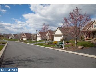 Photo of 35 Winterberry Lane, Womelsdorf PA