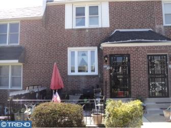 Photo of 1310 Farrington Road, Philadelphia PA