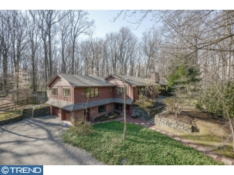 Photo of 6631 Laurel Road, Solebury PA