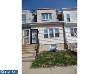 Photo of 2525 S Shields Street, Philadelphia PA