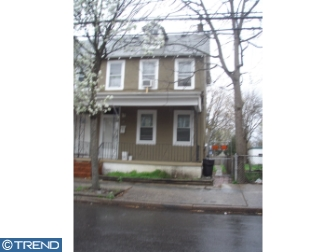 Photo of 213 Buckley Street, Bristol PA