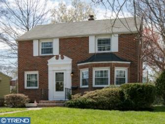 Photo of 59 Addison Avenue, Haddon Township NJ