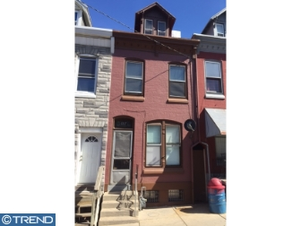 Photo of 1017 Greenwich Street, Reading PA