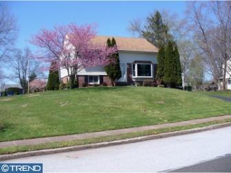 Photo of 1061 Wayfield Drive, Audubon PA