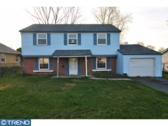 Photo of 33 Pebble Lane, Willingboro NJ