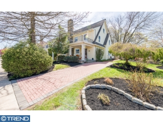 Photo of 161 Grandview Road, Ardmore PA
