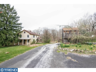 Photo of 2120 Howell Road, Malvern PA