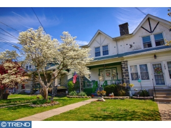 Photo of 127 Wilson Avenue, Havertown PA