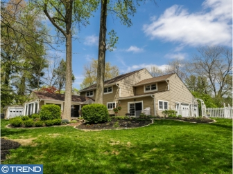 Photo of 837 Sandy Run Road, Yardley PA