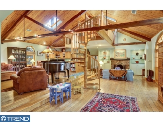 Photo of 520 Greystone Road, Merion Station PA