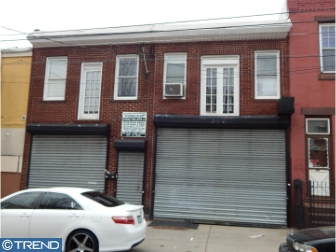 Photo of 2030 E Sergeant Street, Philadelphia PA
