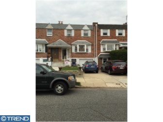 Photo of 12428 Sweet Briar Road, Philadelphia PA