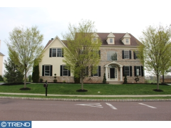 Photo of 508 Championship Drive, Harleysville PA
