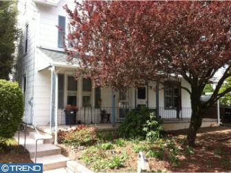 Photo of 922 Neversink Street, Reading PA