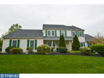 Photo of 313 Willowbrooke Lane, Royersford PA