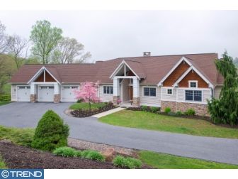 Photo of 1368 Fritztown Road, Reinholds PA